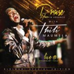 Thili Maumela releases long-awaited live concert CD/DVD